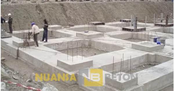 biaya dak rumah menggunakan beton cor ready mix